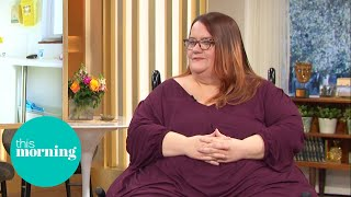 'I'm A Size 36 But It's Not My Fault' | This Morning