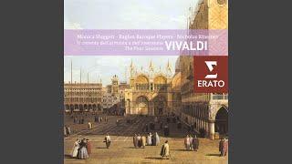 """Violin Concerto in E Major, RV 269 """"La primavera"""" (No. 1 from """"Il cimento dell'armonia e..."""