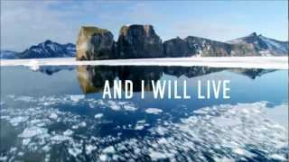 Repeat youtube video With All I Am - Hillsong - Lyric Video