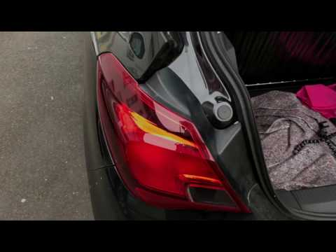 Vauxhall Corsa E 2014-/> 5 Door Rear Tail Light Lamp O//S Drivers Right