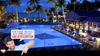 Mahogany Hotel Residence & Spa, Le Gosier, Guadeloupe, HD Review