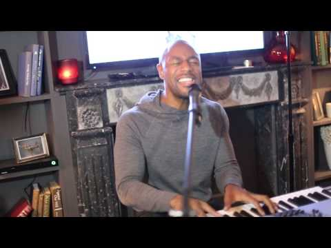"Tank Performing ""Maybe I Deserve"" & Tributes Ex Wife and Kids at Album Listening Event 5/6/14"