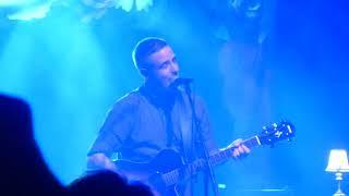 Nathan Gray - Still here (Backstage München/ Munich, 22.02.20) HD Endhits Tour