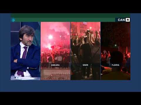 """Rıdvan Dilmen: """"Fatih Terim gerçeğini unutmayalım"""""""