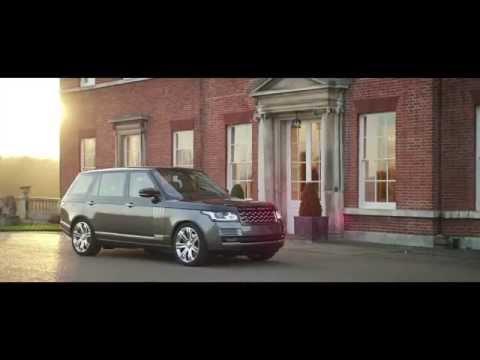Jaguar Land Rover choose New York's Chelsea Arts District for World Premiere | AutoMotoTV
