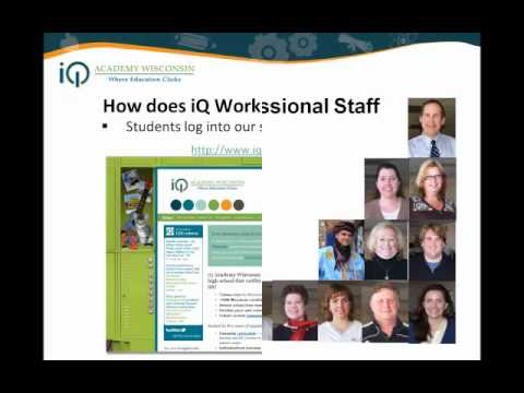 iQ Academy Wisconsin Virtual Tour