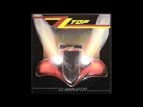 I Got The Six- ZZ Top (Vinyl Restoration)