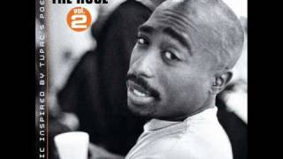 2Pac - Black woman (The Rose 2)