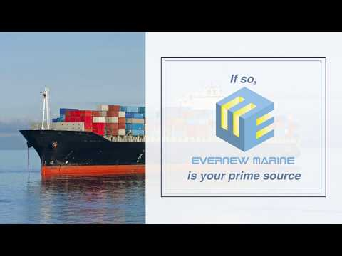 Searching for an online source for marine spare parts?