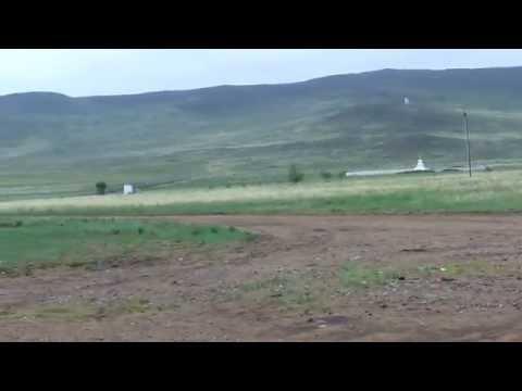 #trip2013 Short break on the way towards Kyakhta (1/2)