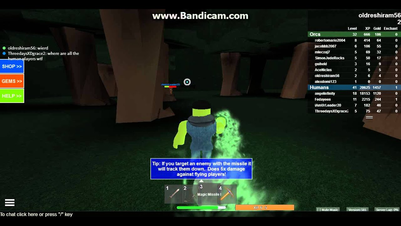 Roblox Part 6: Field Of Battle Part 1 TOTAL NOOB - YouTube
