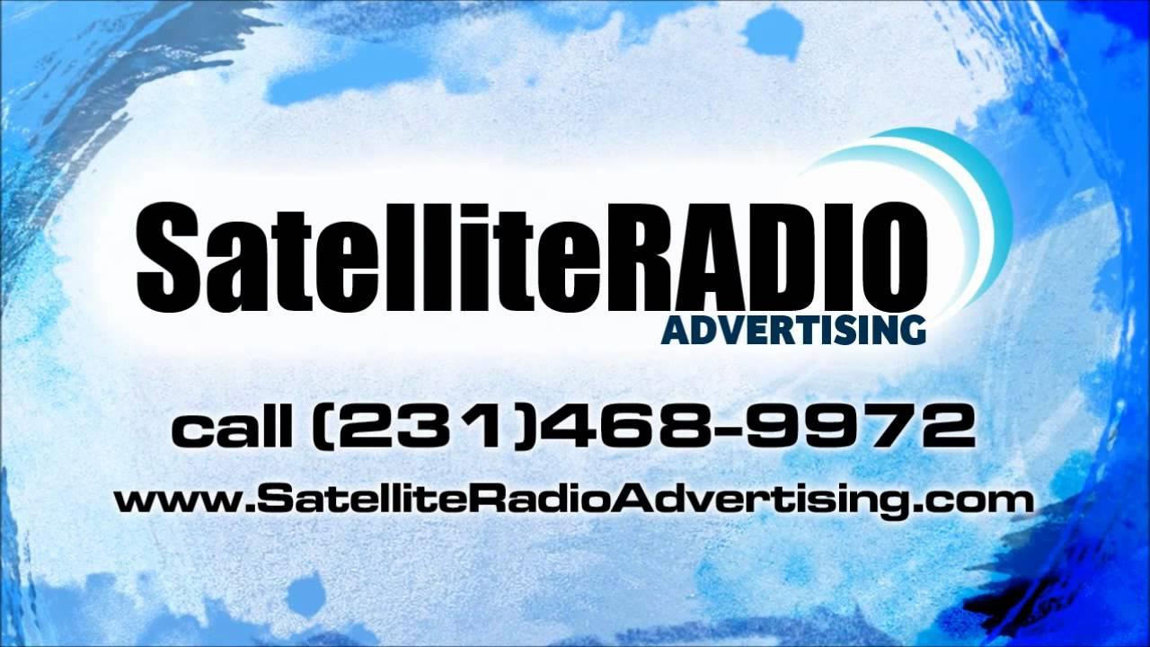 Satellite Radio Advertising Example Radio Commercial - YouTube 7dcb68e4b92