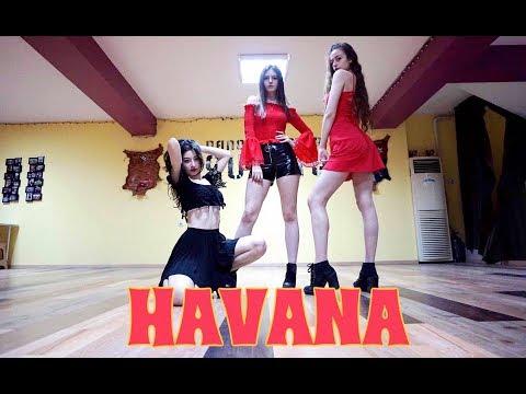 XXY | Camila Cabello - Havana ft. Young Thug (Brinn Nicole Choreography)