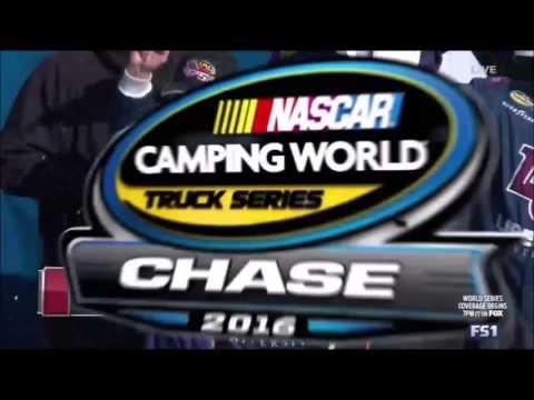2016 Texas Roadhouse 200 (Full Race)