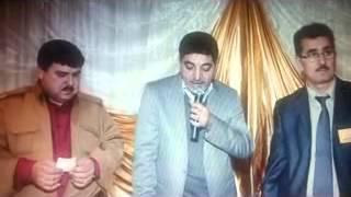 Helbestvan Heson Cehwer u nivîskar Ido Baba Shex li Essen cejina Ezi