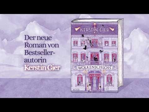 Wolkenschloss YouTube Hörbuch Trailer auf Deutsch