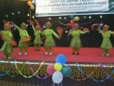 Bungong Jeumpa Aceh Youtube