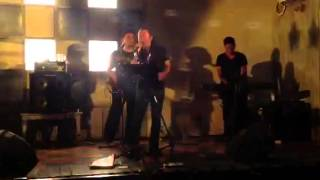ALWAYS SOMEWHERE (Scorpions) Danan & Flash Rock Band