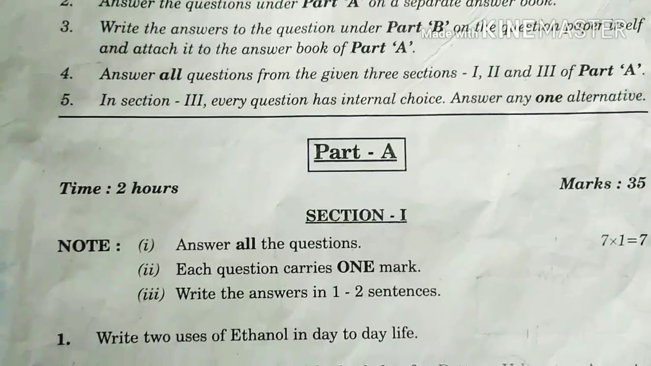 Physics Final Exam 2018