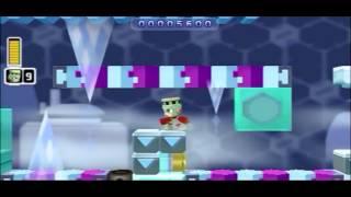 Mega Man Powered Up - Fireman Hard Playthrough