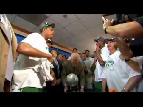 Celtics 2007-2008 Championship Video 5 of 9