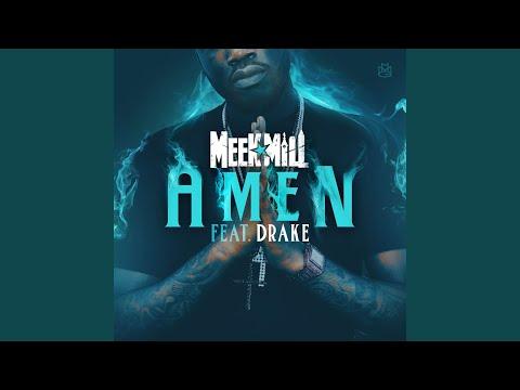 Amen feat Drake