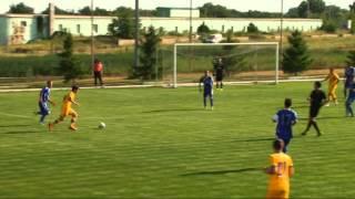 Rezumat FC Dinamo Auto FC Dacia Chisinau 0 6 08 07 2014 amical