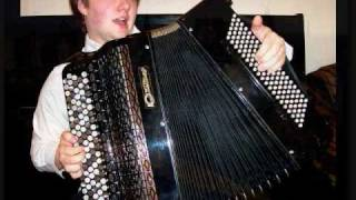 March, Strathspey, Reel (Gordon Pattullo) - Thom Hardaker (Accordion)