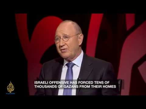 Gaza: Is Egypt an honest broker?