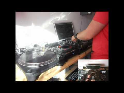 DJ Sounds Corsica mixed by DJ CΉЯIS-T part 3