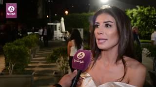 """روبين عيسى: فيلم """"الأب"""" يرصد الأزمة السورية.. وملامحي لا تحتاج """"مكياج""""!"""