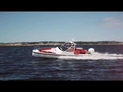 Nautical Ventures Continues To Grow With The Help of Mercury Marine