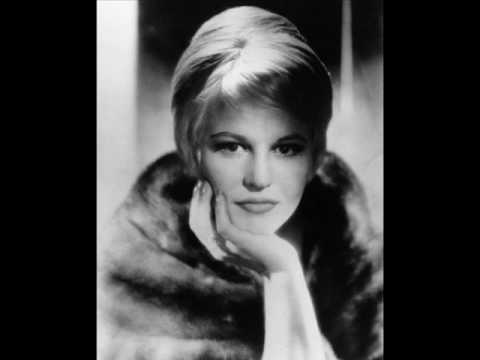 PEGGY LEE - I love the way you're breaking my heart