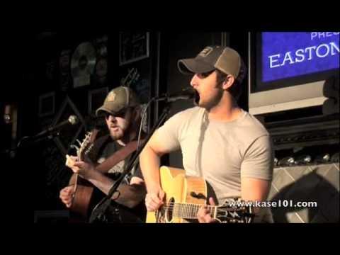 Easton Corbin - A Little More