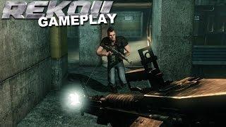 Rekoil Gameplay [DE|Ranzratte]