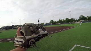 Baseball Game (GoPro)