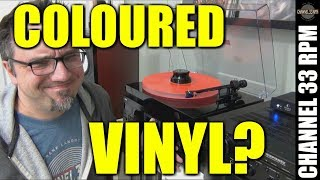 Record Collecting (Collection Activity)