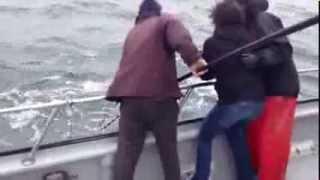 Salmon Fishing 081113