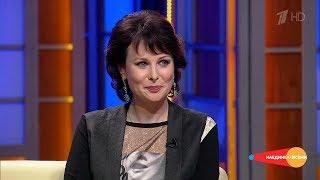 Смерть любимого и борьба с опухолью: Ольга Погодина рассказала о тяжелых испытаниях | StarHit.ru