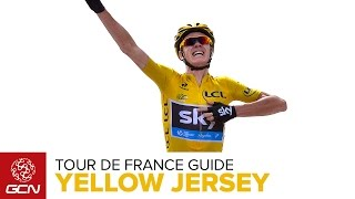 How Do You Win The Tour De France? GCN's Guide To The Yellow Jersey