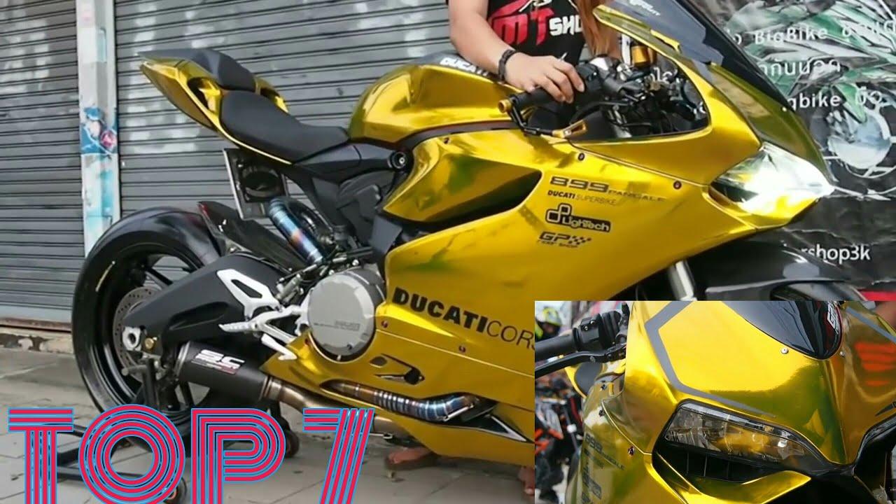 lijo de moto