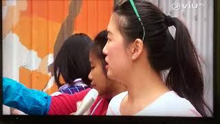 Publication Date: 2018-03-04 | Video Title: ViuTV 細路義工隊:錦田壁畫村學生義工特輯 PART2