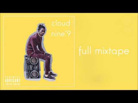 YOUNG THUG CLOUD NINE [FULL MIXTAPE] *NEW 2017