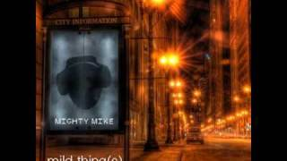 Mighty Mike - A-halo II (A-ha Vs. Beyoncé