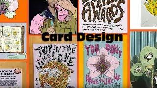 Website Design Trends: Pinterest Styled Card Design