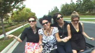The Go-Go's- Our Lips Are Sealed