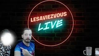 LIVE AVEC UNE INVITEE SURPRISE ! (ON FETE LES 500,000 ABONNES )(gaming)