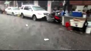 video lluvia 1