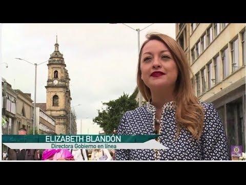 Ciudadanos y Gobierno Digital C32 #ViveDigitalTV
