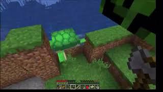 [1.13 Survival Episode #1] Buried Treasure!